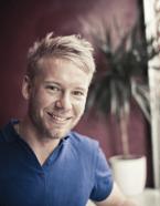 Strålmannen av Anders Södergård