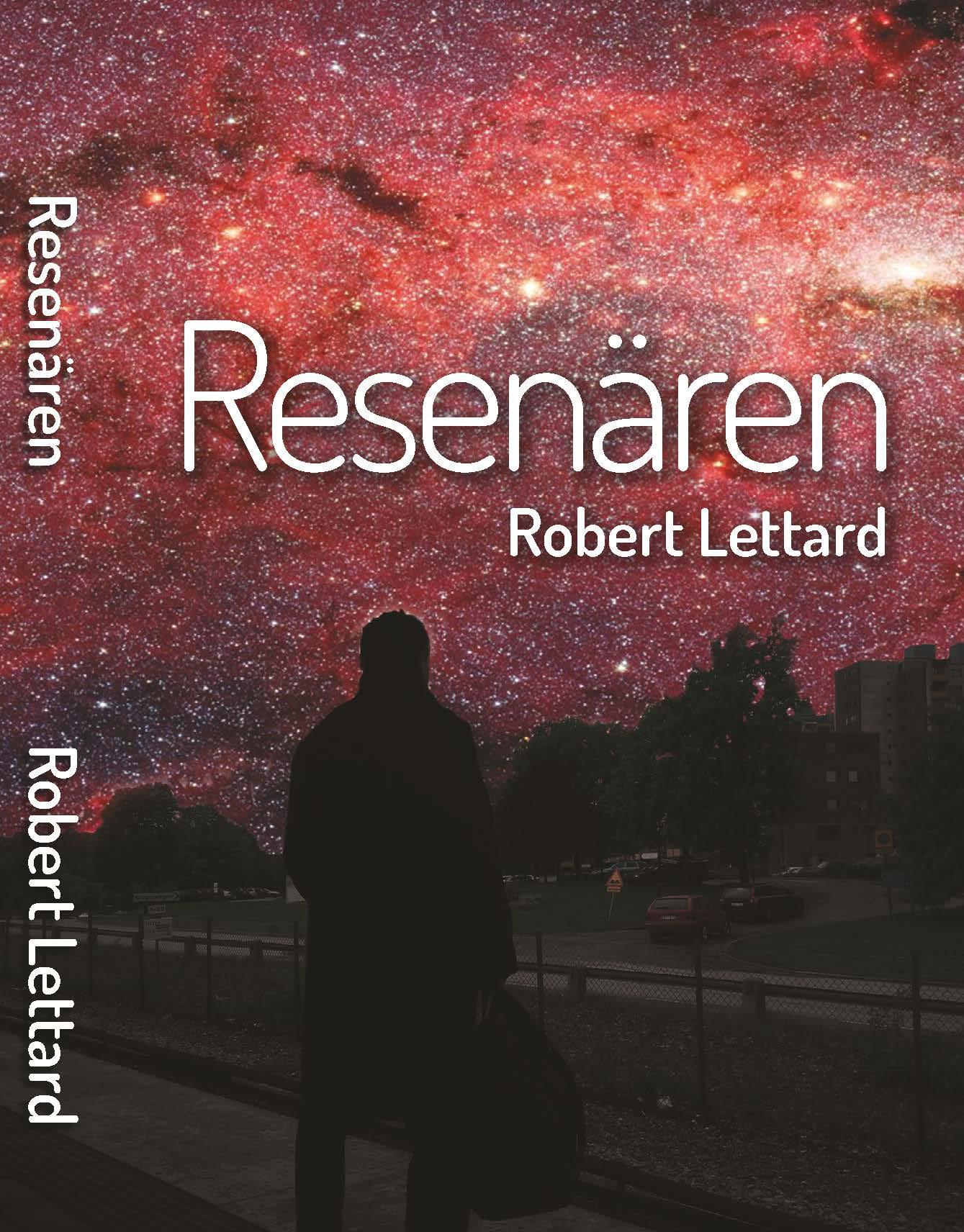 Resenären av Robert Lettard