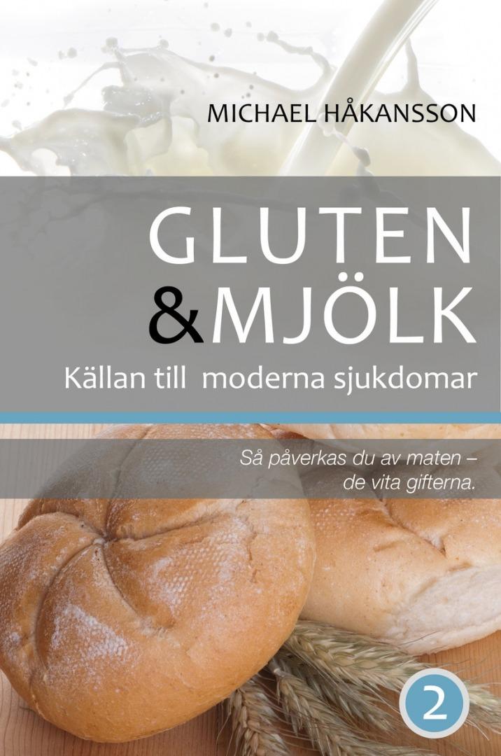En fin och ingående recension av Gluten & Mjölk del 2 i kostdemokrati