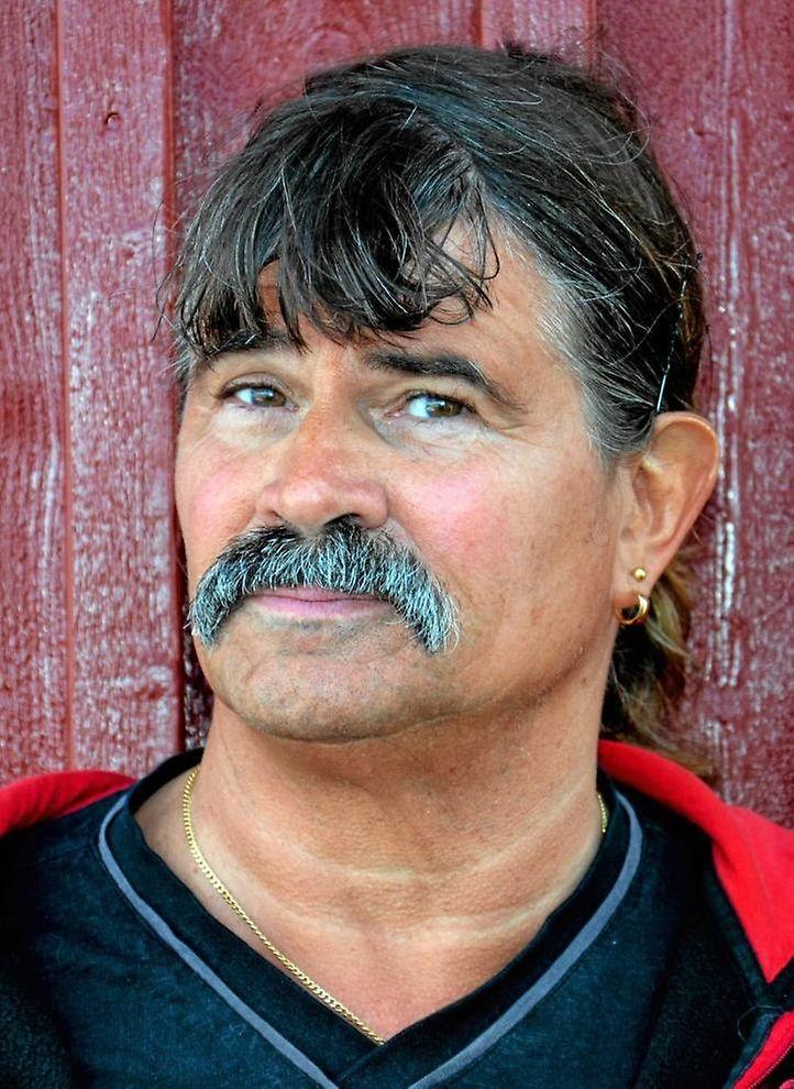 Anders Berggren - författaren av Förändringen med i Bohuslänningen