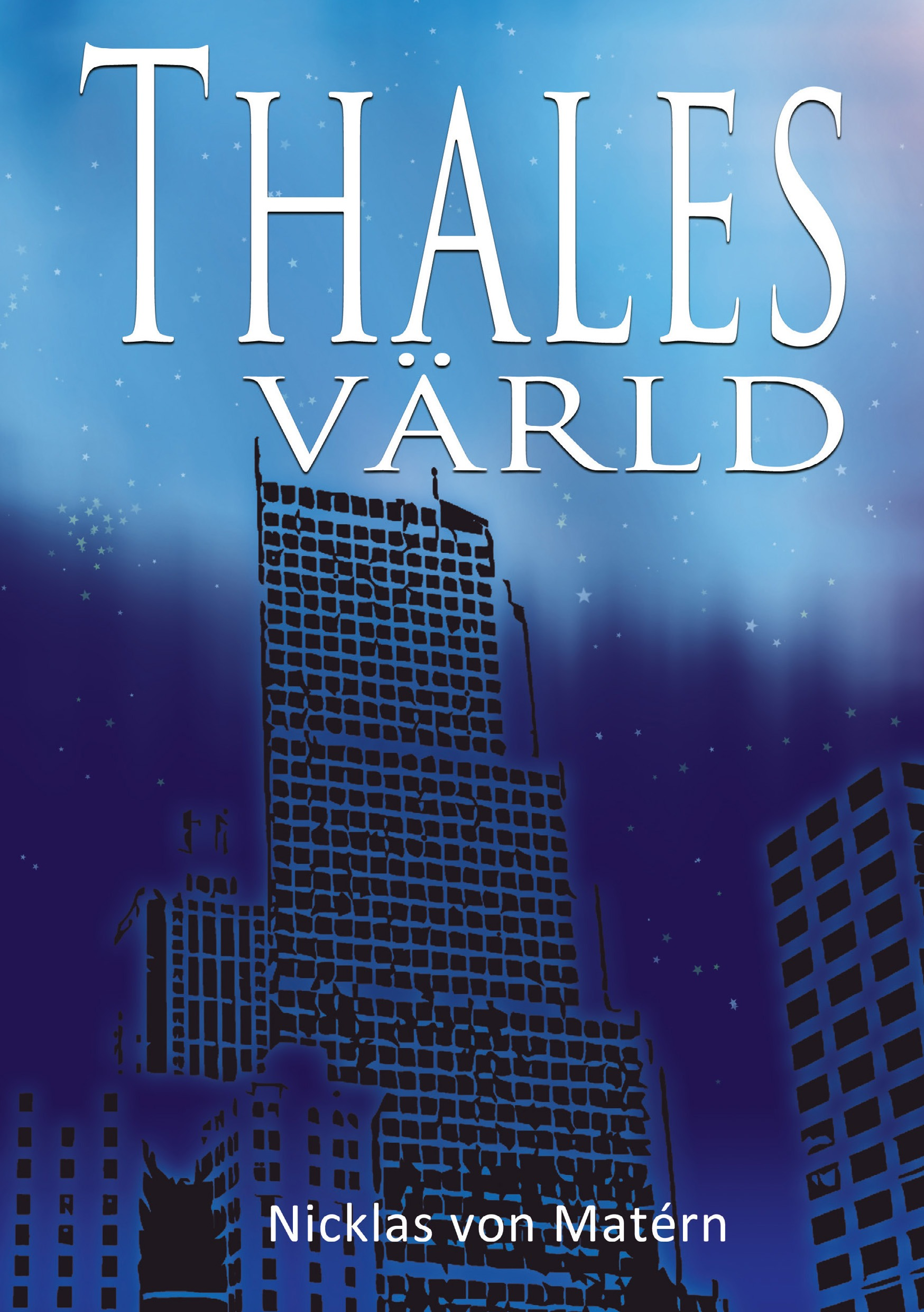 Thales Värld får fin recension i Dast Magazine