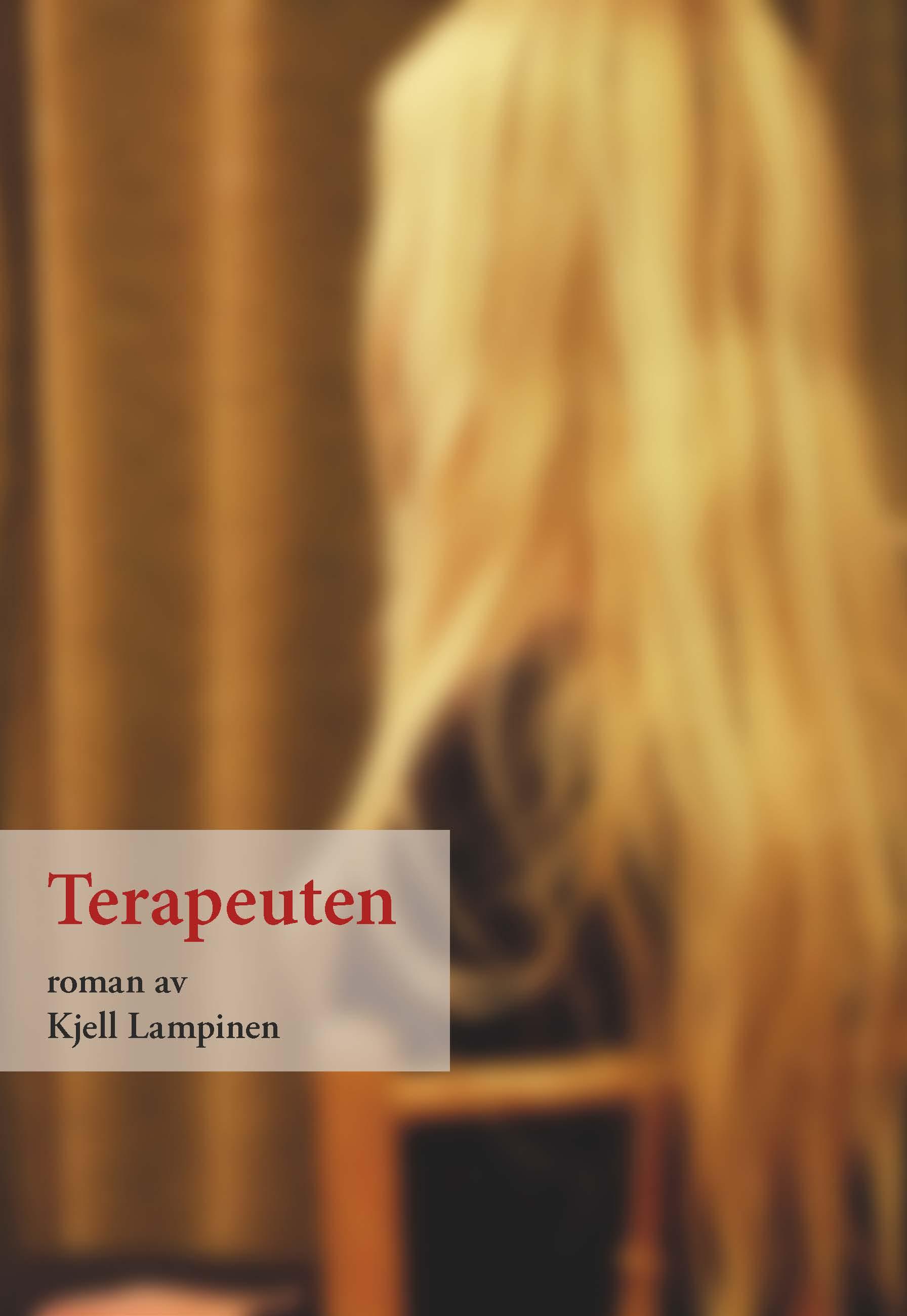Terapeuten av Kjell Lampinen