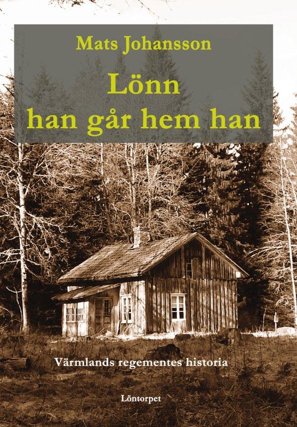 Lönn han går hem han av Mats Johansson