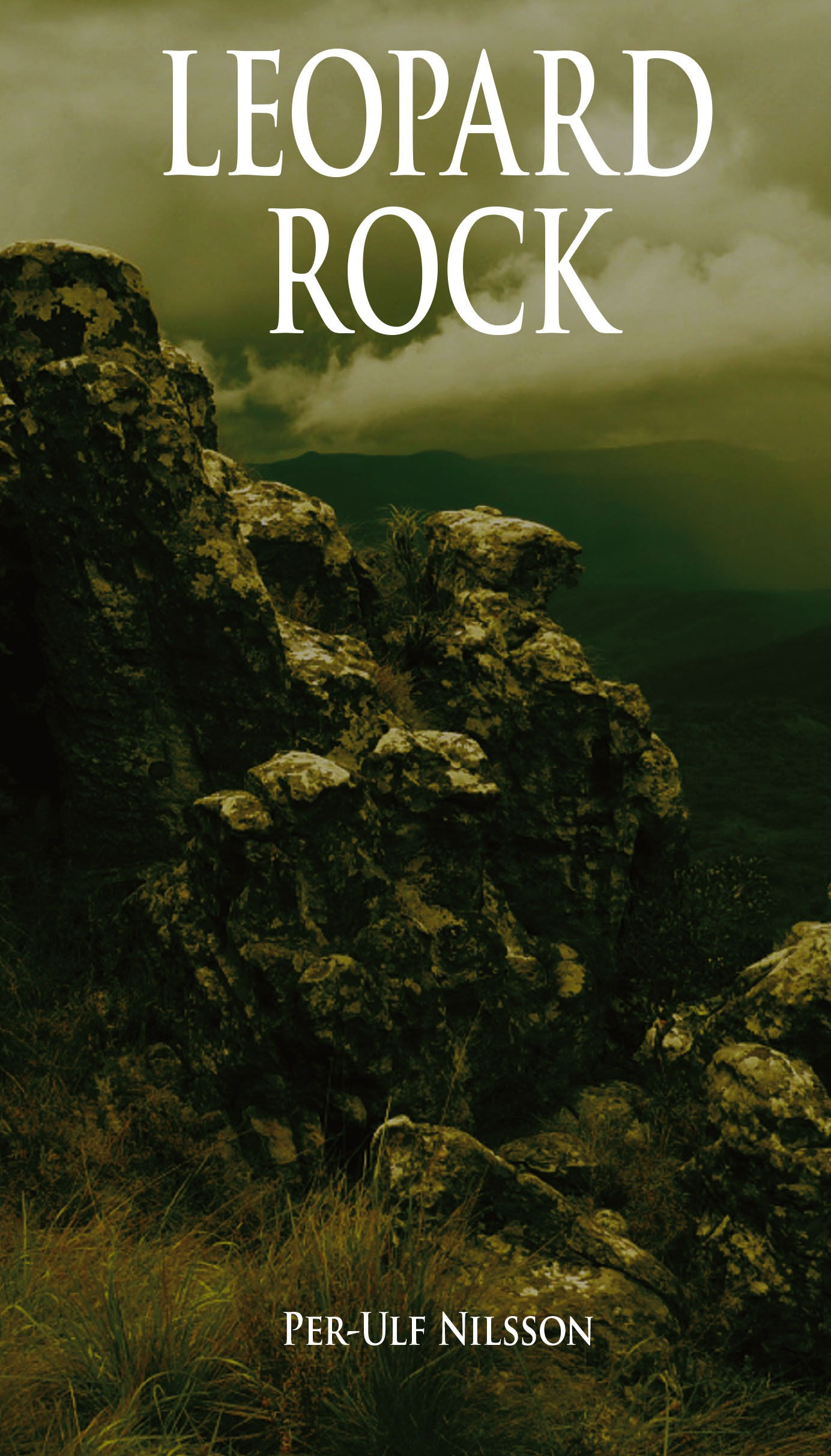 Per-Ulf Nilsson om Leopard Rock