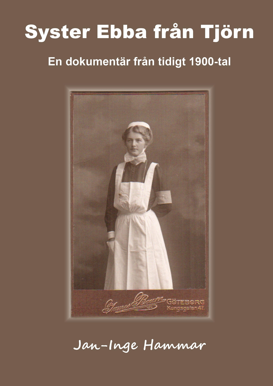 Syster Ebba från Tjörn av Jan-Inge Hammar