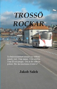 Jakob Saleh i Blekinge Läns Tidning