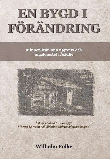 Svenska Akademien hyllar Vulkanförfattaren Wilhelm Folke
