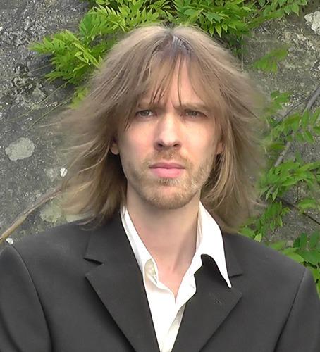 Andreas Carlund - Tidlös utbildning