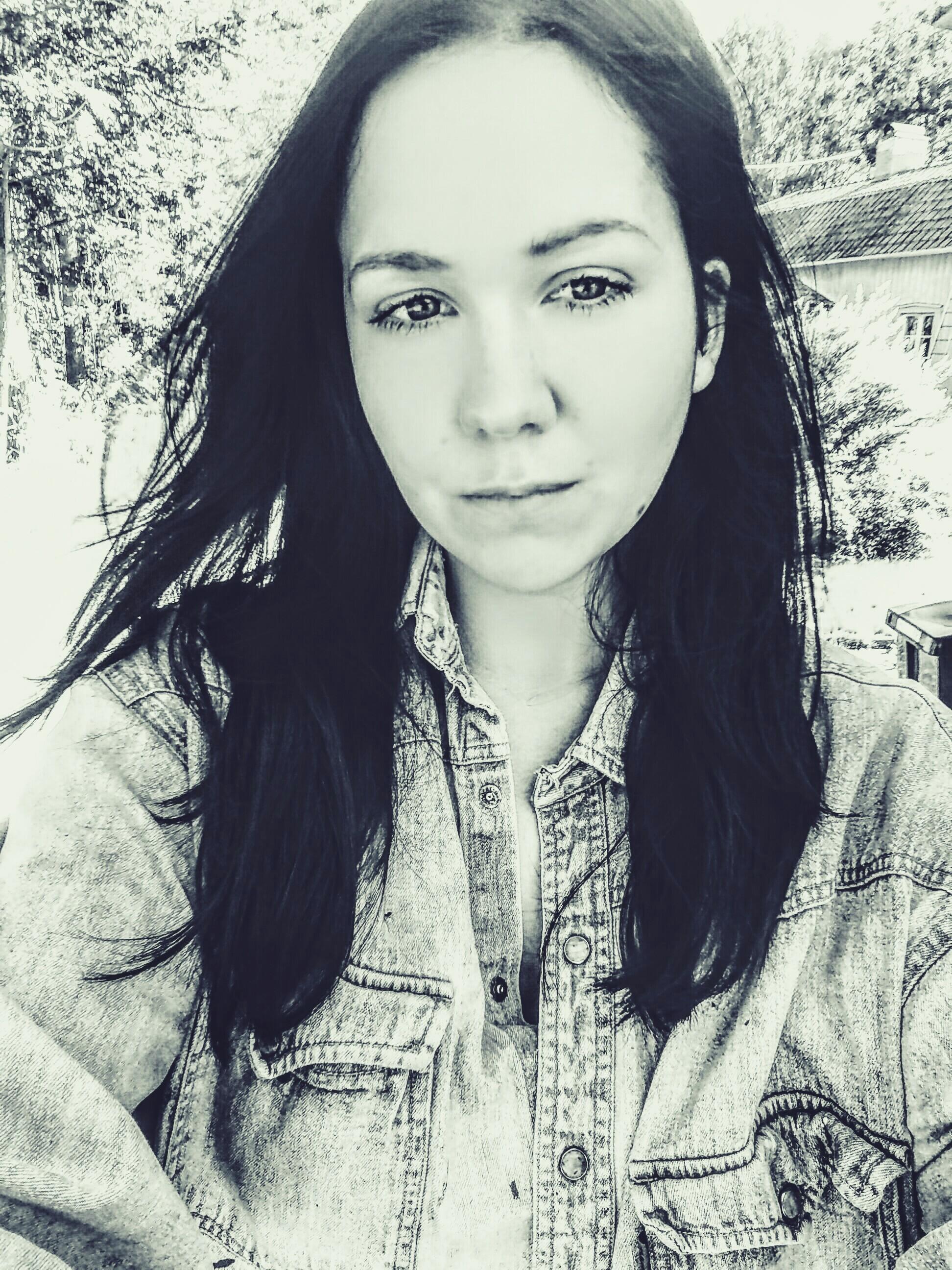 Kaisa Pantzar - Ömhetsgrann