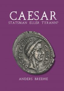 Recension av Anders Bredhes Caesarbiografi
