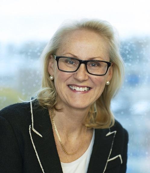 Återbetalning – En hämndhistoria i bankmiljö av Ann-Sofie Kempe