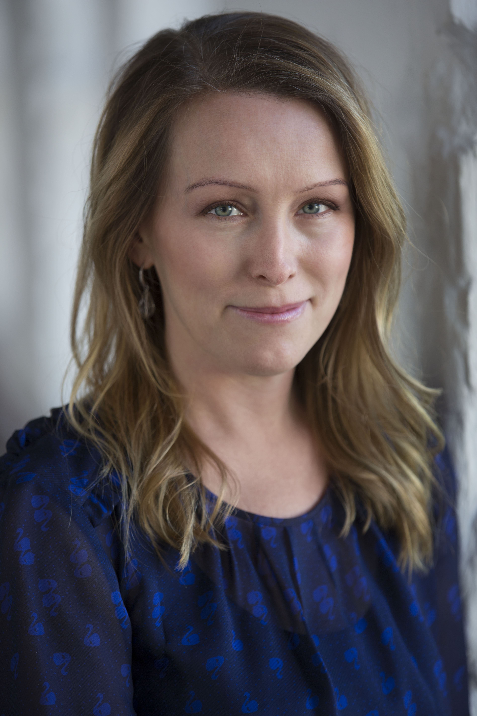 Selmapriset 2017 - Intervju med Kristina Emanuelsson