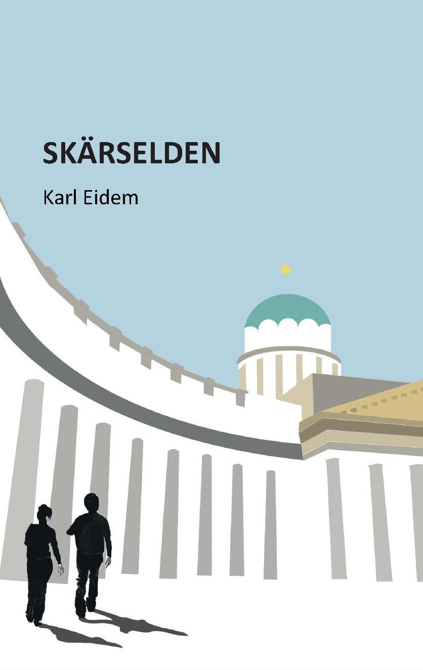 Skärselden av Karl Eidem