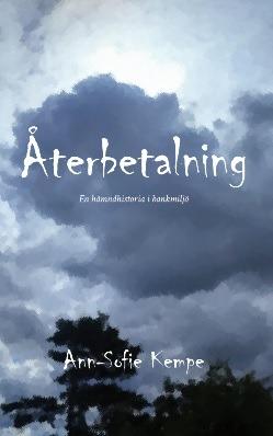 Sladdertackans bokblogg om Återbetalning av Ann-Sofie Kempe