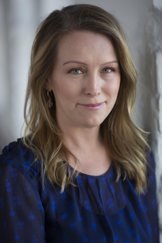 Selmapriset 2017 : Kort intervju med Kristina Emanuelsson