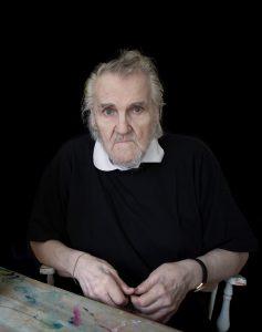 Nu minns gubben av Stig Åke Stålnacke