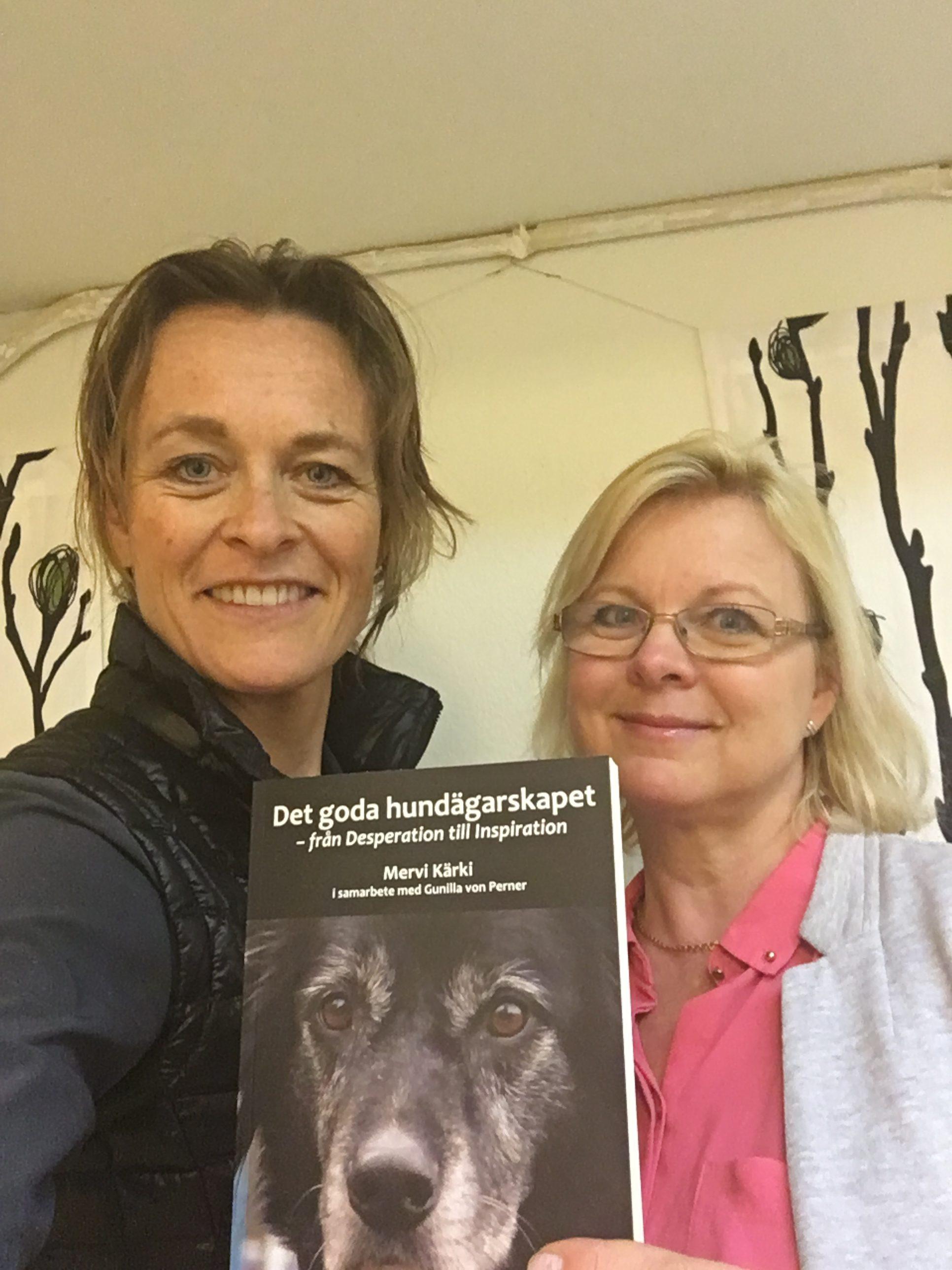 Det goda hundägarskapet av Mervi Kerki & Gunilla von Perner