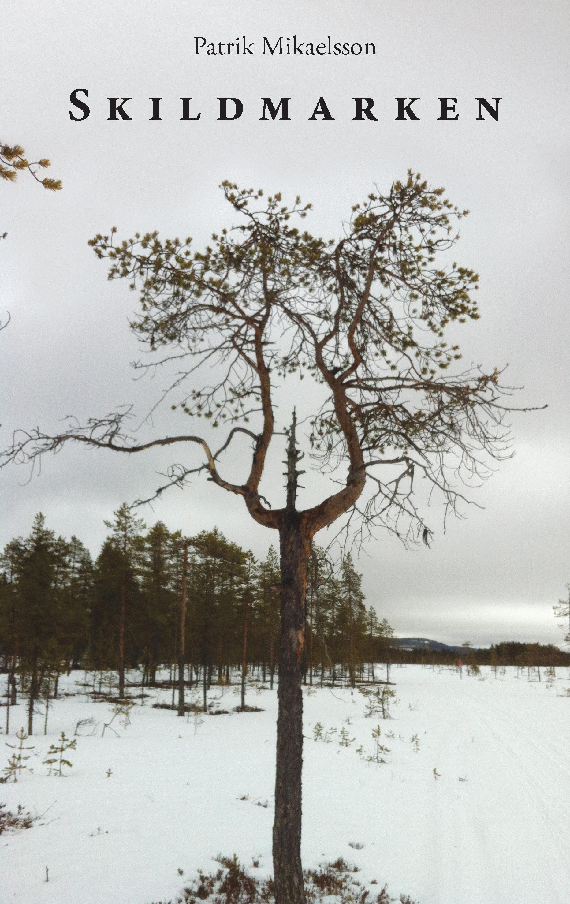 Skildmarken av Patrik Mikaelsson