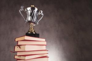 Selmapriset 2018!  Vem har skrivit 2017 års bästa egenutgivna bok?