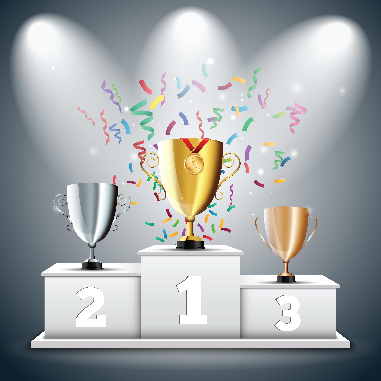 Selmapriset 2018 – Topp 10 + 1!