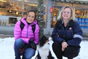 Valpinspiration – Det Goda Hundägarskapet av Mervi Kärki och Gunilla von Perner