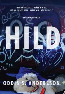 Hild    av Oddis S. Andersson
