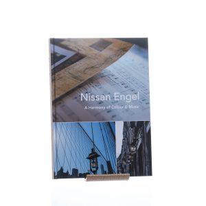 Christer Botéus om Nissan Engel – A Harmony of Colour & Music