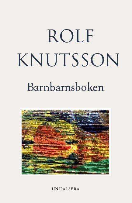 Barnbarnsboken av Rolf Knutsson