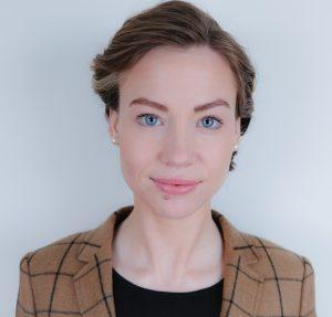 De lovande av Mikaela Kronqvist