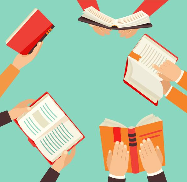 Var konsekvent när du skriver en bok