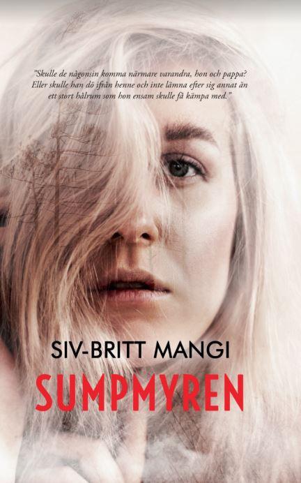 Sumpmyren av Siv-Britt Mangi