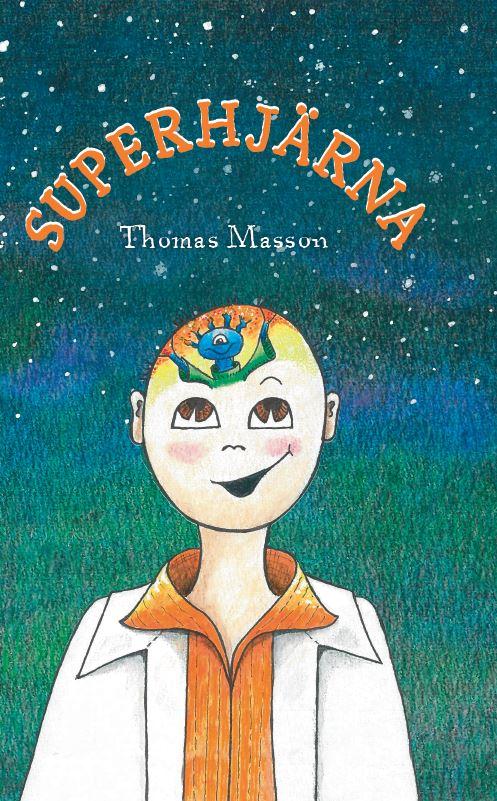 Superhjärna av Thomas Masson