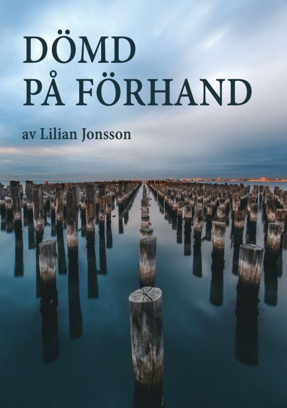 Dömd på förhand av Lilian Jonsson