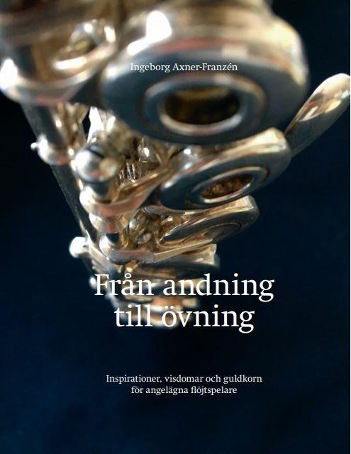 Från andning till övning av Ingeborg Axner-Franzén