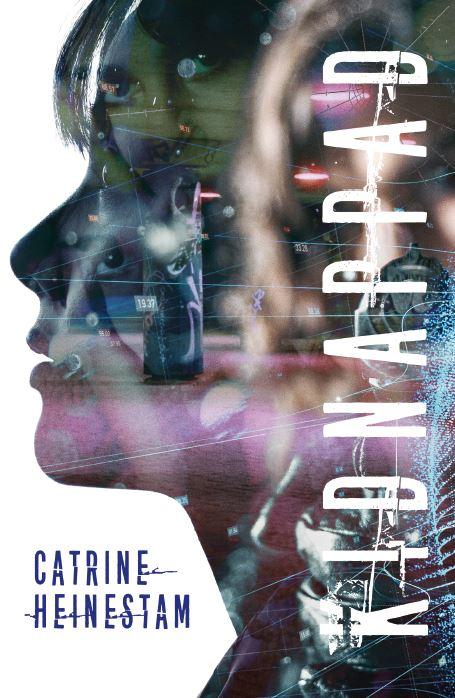 Kidnappad av Catrine Heinestam