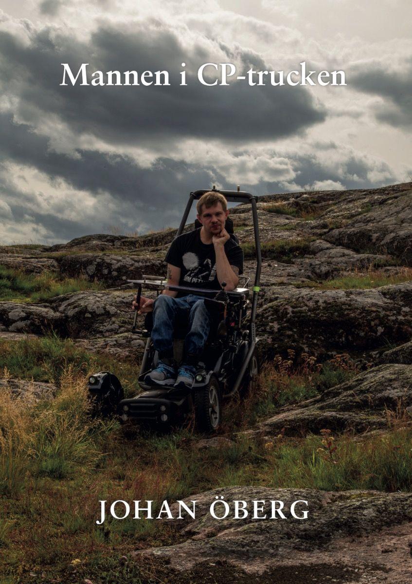 Mannen i CP-trucken - Johan Öberg