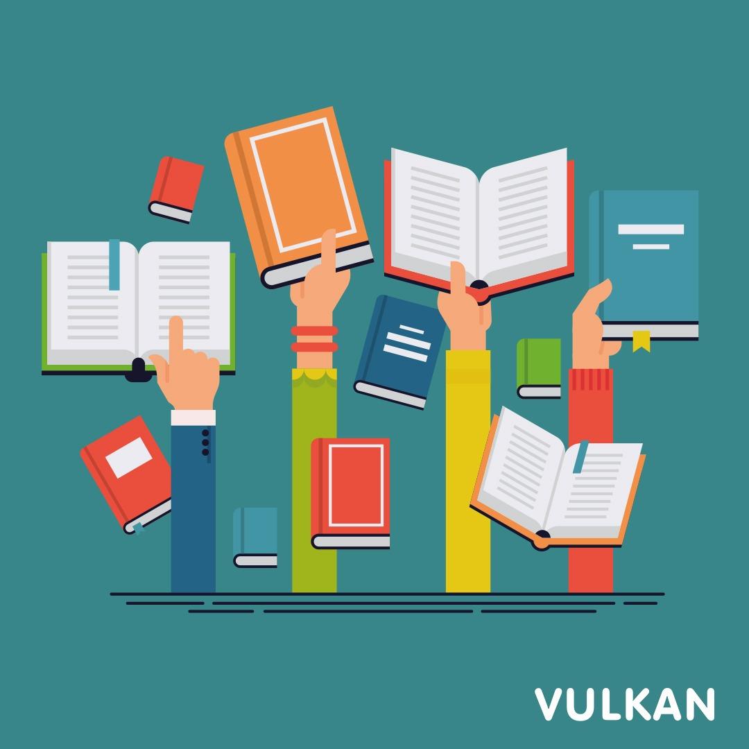 Författarens femstegsraket mot en ökad digital närvaro & marknadsföring