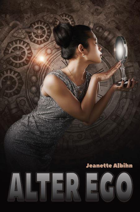 Alter Ego av Jeanette Albihn