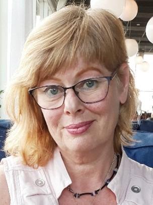 Meningen med livet av Maria Hallgren