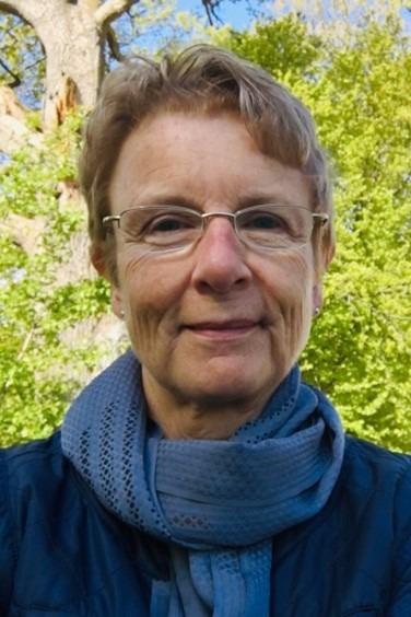 Frida - en plats för fred och frihet av Kristina Skar