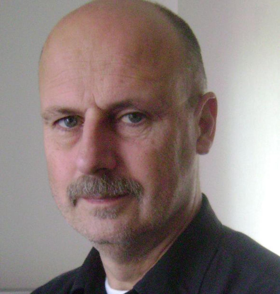 Författarintervju Jan Kotschack med Salomons Hemligheter