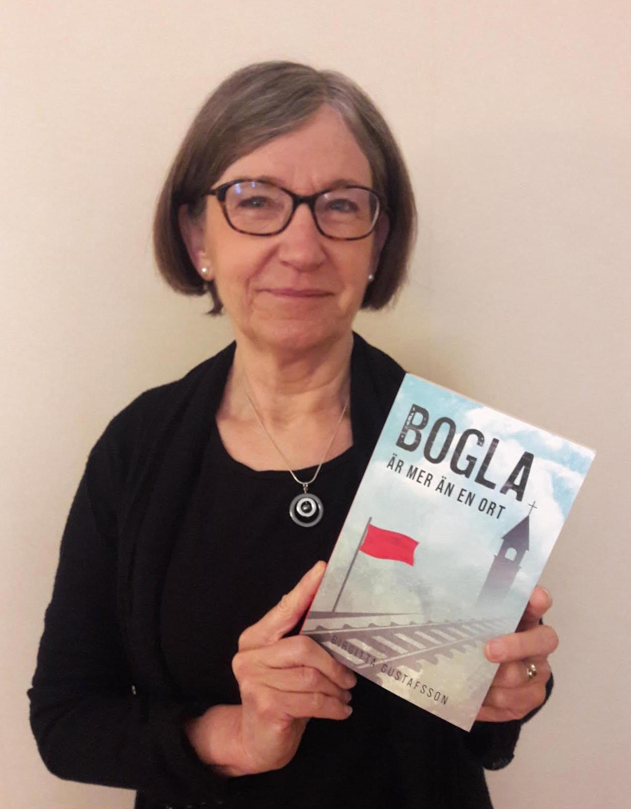 Bogla är mer än en ort av Birgitta Gustafsson