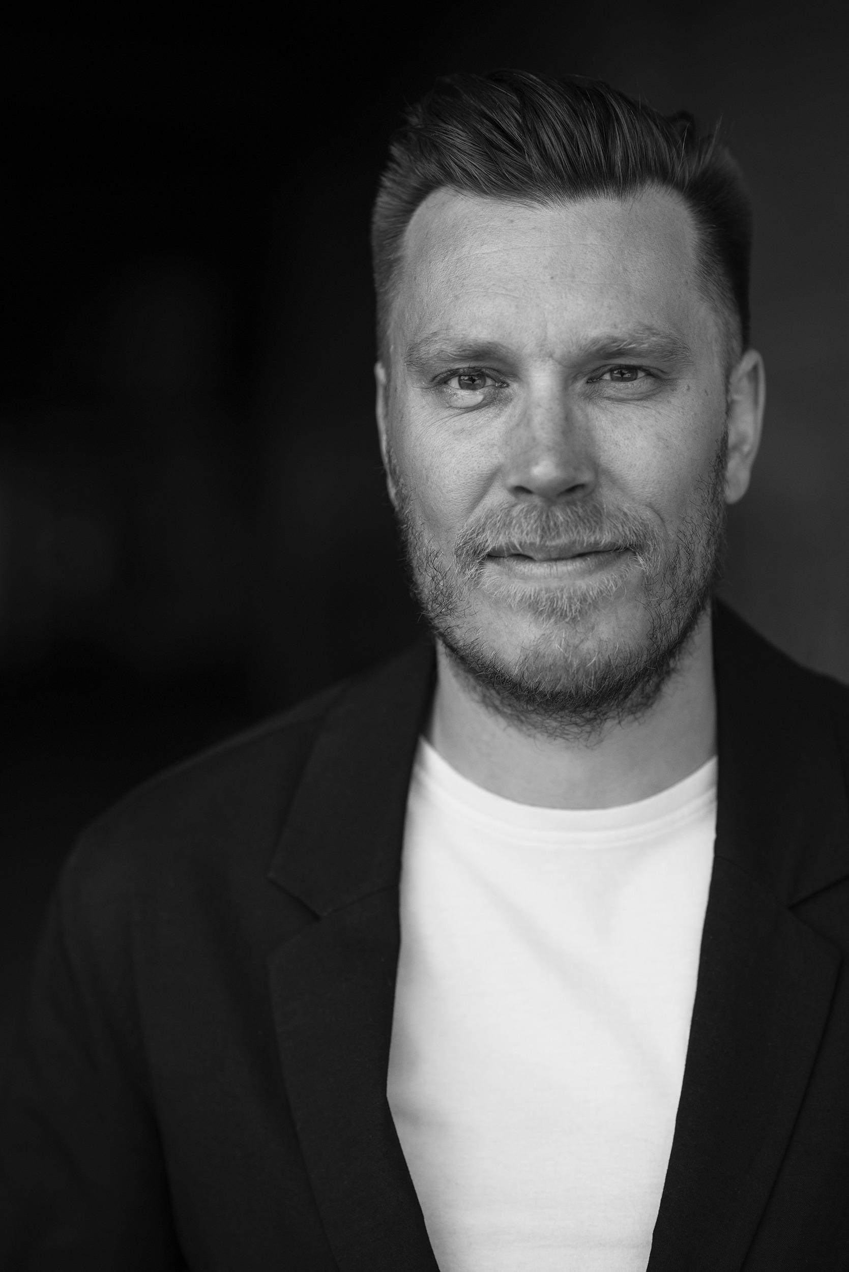 Mellan ideal och verklighet - spaningar om chefsrollen av Johan Welander