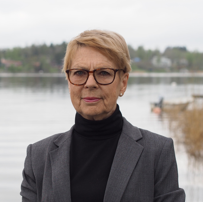 Sommarmord i Vaxholm av Margot Franzén