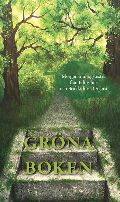 Gröna Boken av Lars Ulfvensjö